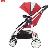 Beneto BT-500 Trio Travel Bebek Arabası
